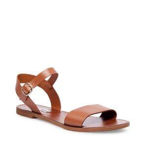 Steve Madden Leather Sandals